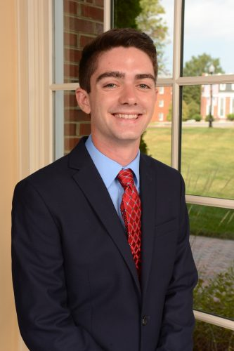 Internship Profile: Joshua Noel Specializes in Sports Communication