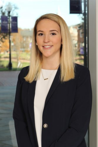 Internship Profile: Kate McCarthy Builds Marketing Experience