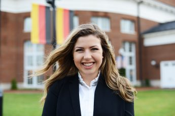 HPU Fulbright Will Study the Economics of Renewable Energy in Germany