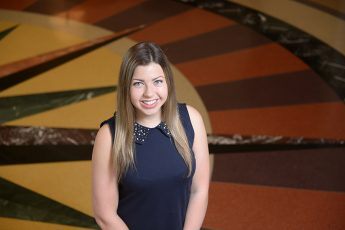 Student Interns with World-Leading Natural Resource Company