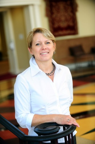 Entrepreneurship Professor Named to Triad's Top Women in Business