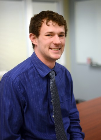 HPU Hires Bonner as Web Developer