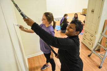 HPU to Host 'Day of Service' in Honor of Martin Luther King Jr.