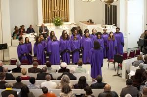 MLK Worship Service 3