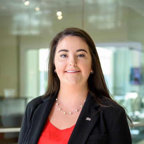 Madison Brazier