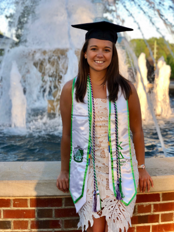 Class of 2018 Outcomes: Madison Koos Consults at Equity Residential