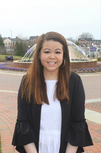 Internship Profile: Maggie Goble Guides BASF Agricultural Solutions