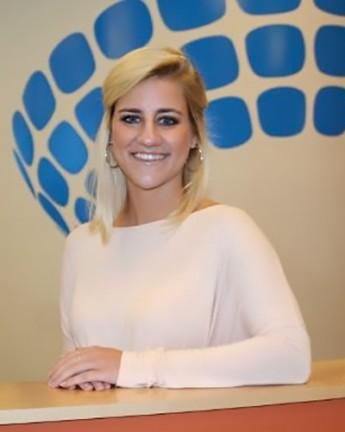 Class of 2015 Outcomes: Maggie Mirkin Generates Sales