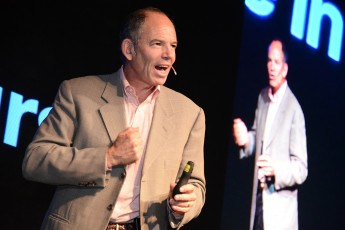 Netflix Co-Founder Marc Randolph to Speak at HPU