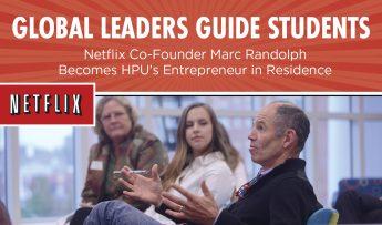 Global Leaders Guide Students