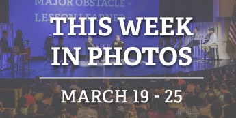 This Week in Photos: March 19-25