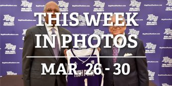This Week in Photos: March 26-30