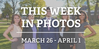 This Week in Photos: March 26 – April 1