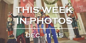 This Week in Photos: Dec. 11 – 15