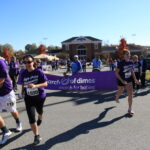 High Point University March of Dimes Event
