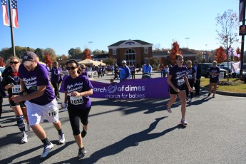 HPU to Host 'March for Babies'