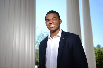 Class of 2015 Outcomes: Marcus Cromwell Hired by Aetna