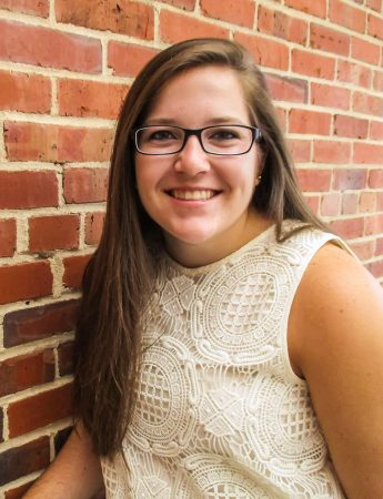 Class of 2016 Outcomes: Marina Kyte Launches Interior Design Career