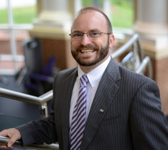 HPU Welcomes New Associate Professor to the Department of Physician Assistant Studies