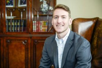 Class of 2016 Profile: Mark Ganassa Recruits in DC Area