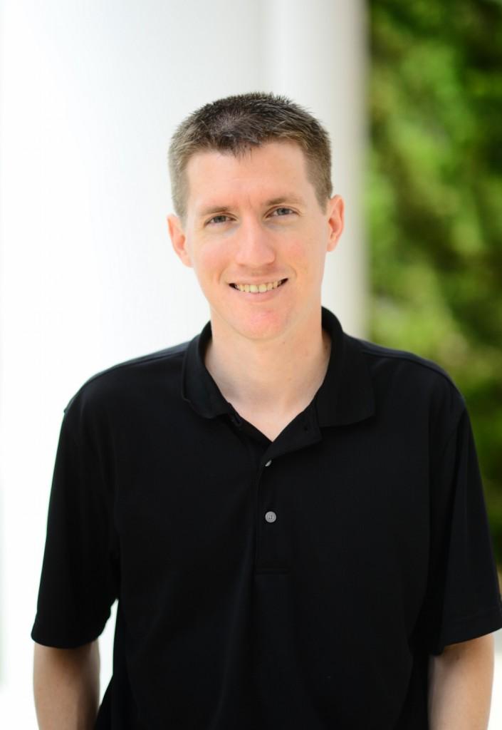 Mark Rucinski