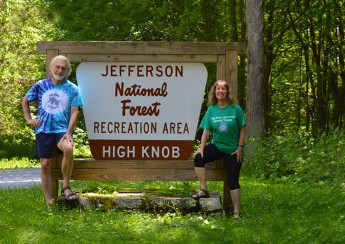 Professor Helps Keep National Forests Open