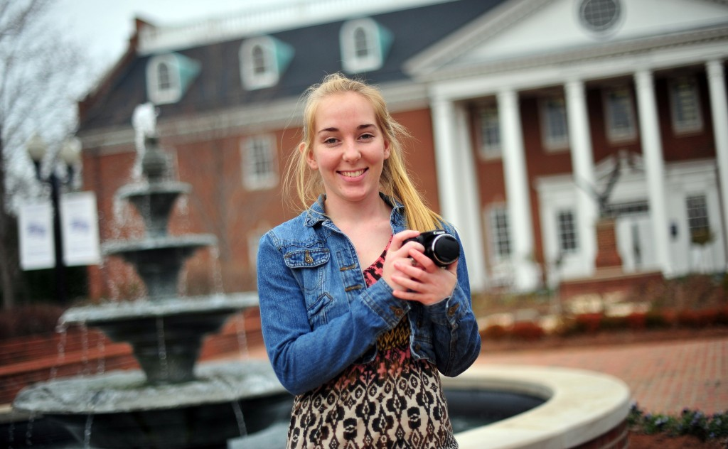 HPU High Point Photography