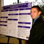 High Point University Physical Therapy Student Mason Frank