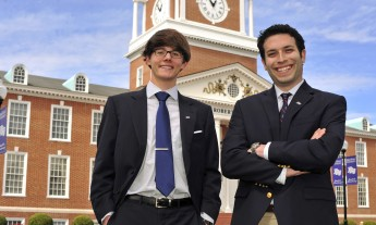 Entrepreneurship Graduates' Business Grows and Finds New Partnership