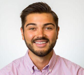 Class of 2017 Profile: Matt Iczkowski Leads at 3D Printing Company