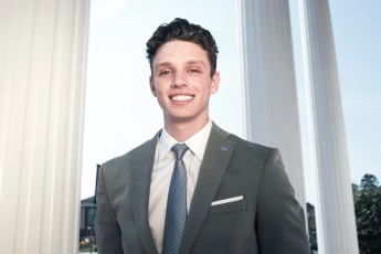 Class of 2016 Outcomes: Matteo Bellusci Works for Big Four Accounting Firm