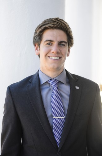 Class of 2016 Profile: Matthew Gahrmann Manages High Point Real Estate