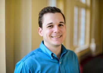 Alumni Profile: An MBA Success Story