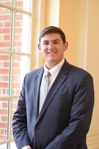 Class of 2018 Outcomes: CliftonLarsonAllen Recruits Max Shakun