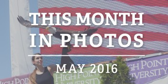 This Month in Photos: May 2016