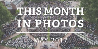 This Month in Photos: May 2017