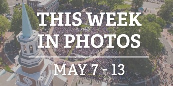 This Week in Photos: May 7-13