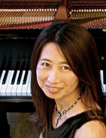 Mayumi Osada 345x447
