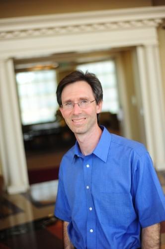 Music Professor Receives Central Piedmont Regional Artist Grant