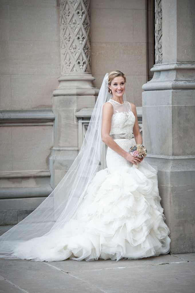 Alumna To Be Featured On Say Yes The Dress