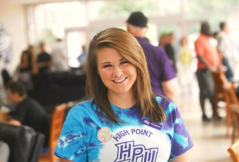 Student Perspective: New Year, New You at HPU