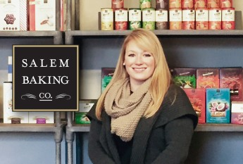 Alumna Finds Success in Sales