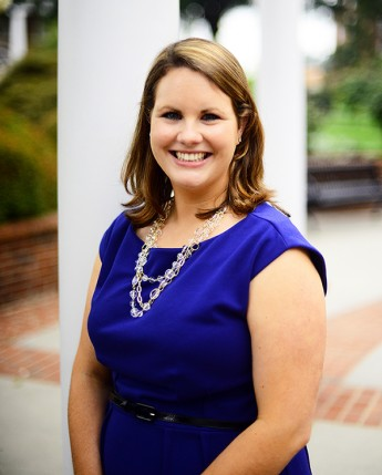 Blackledge Joins HPU Chemistry Department