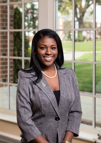 Class of 2015 Outcomes: Meka Timlic Launches Future at AT&T