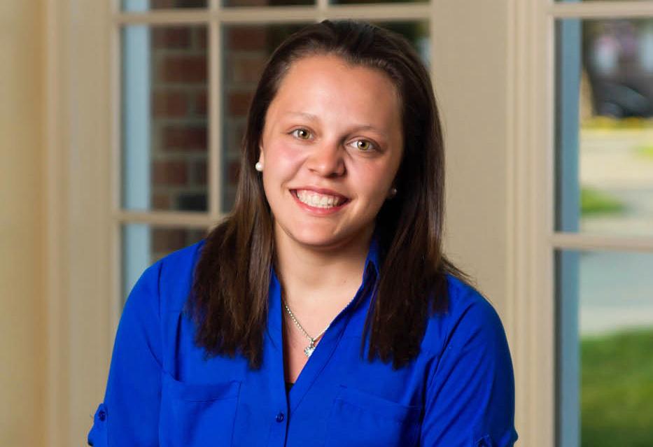 Melissa Beck
