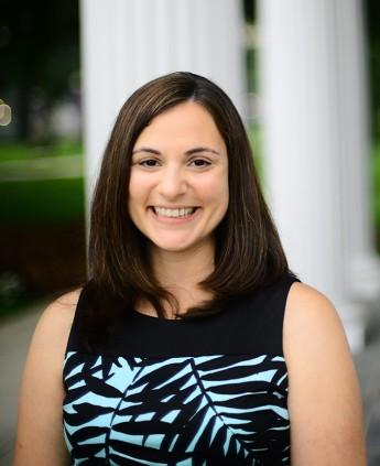 HPU Welcomes Srougi as Assistant Professor of Biochemistry