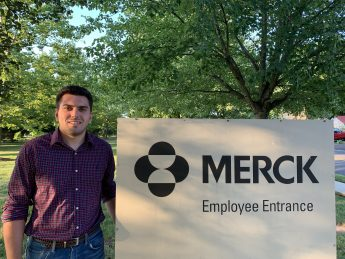 Internship Profile: Hogan Millheim Builds Business Experience