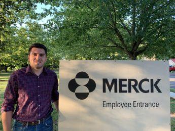 Internship Profile: Hogan Millheim Builds Business Experience
