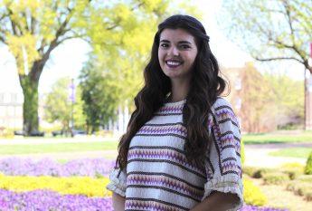 Class of 2017 Profile: Meredith Matsakis