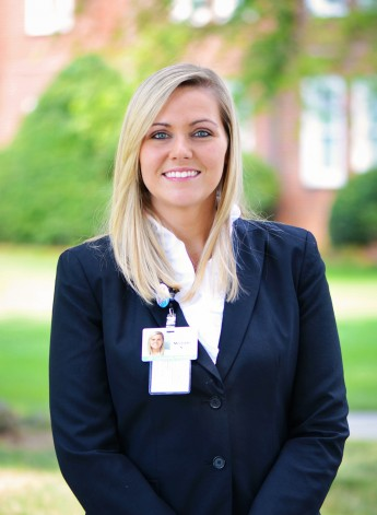 Graduate Student Interns at High Point Community Health Fund